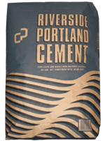 Riverside II/V Cement