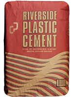 Riverside Plastic Cement